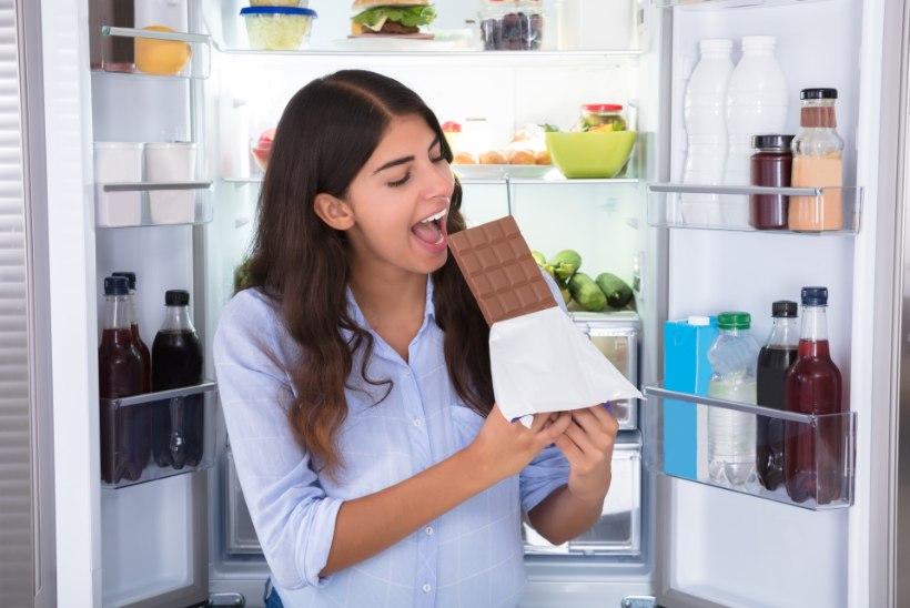 Kaheksa toitu, mis aitavad alandada vererõhku