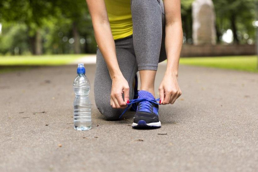 ÜLEKAAL PIINAB: 45 kilo kaotanud naine annab nõu