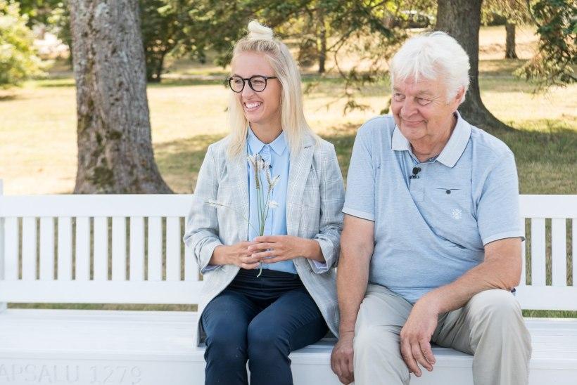 """Õhtulehe lugejad saatest """"Reis ümber Eesti"""": Ivo Linna vedas välja, ülejäänu oli igav"""