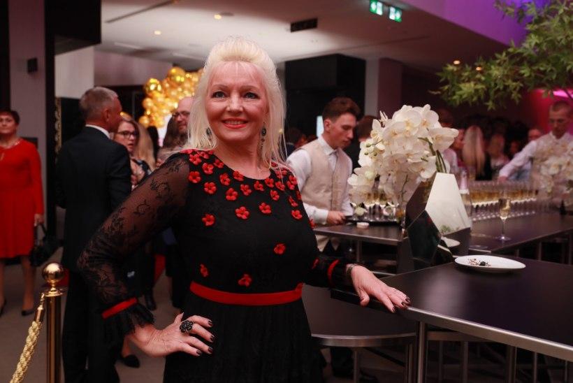 ÕL VIDEO | Marju Länik: tähistan oma sünnipäeva nagu traditsiooniliselt nädalavahetusi ja lähen esinema