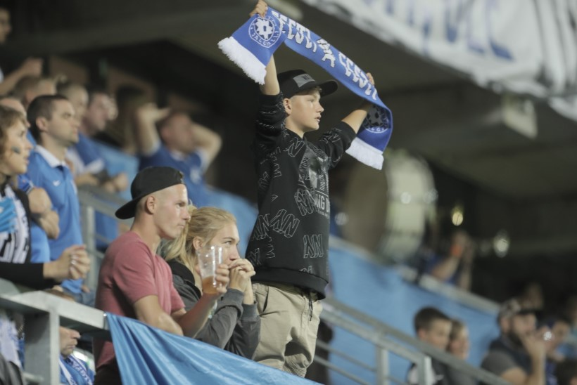 7 VÕTIT | Vana hea Kostja oli tagasi, kuid Eesti kaotas napilt Kreekale + GALERII