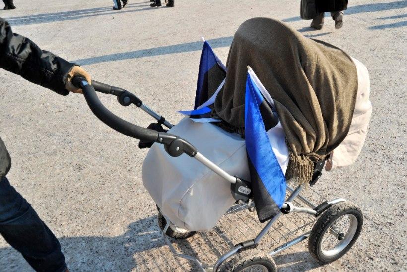 Yoko Alender | Kuidas tunneksid Eestisse naasjad end taas omadena?