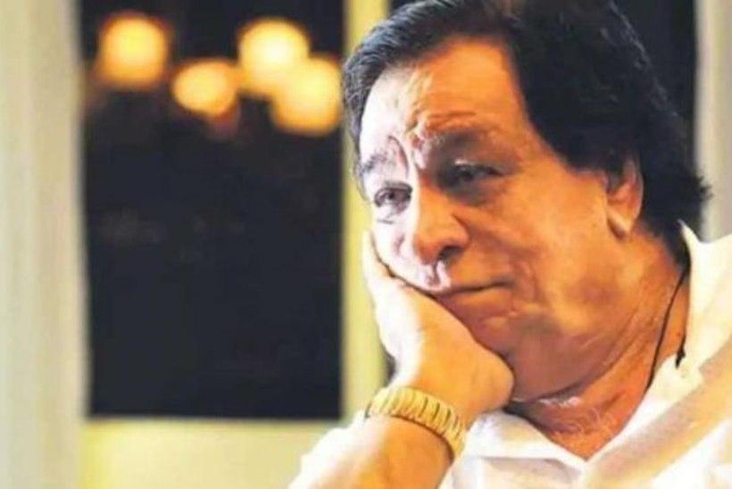 Suri Bollywoodi tippnäitleja