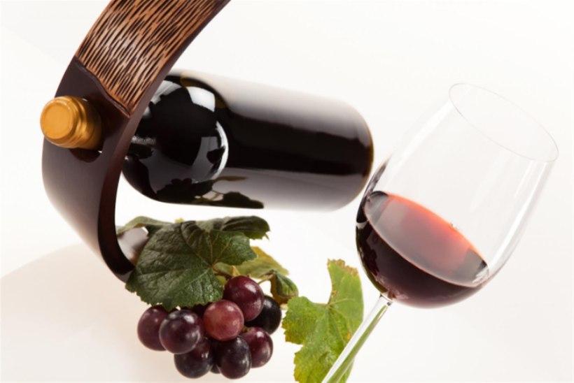 POHMELL VÕI MIGREEN? On see peavalu tõesti punasest veinist?