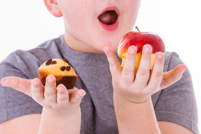 Kuidas lapsi ülekaalulisusest säästa?