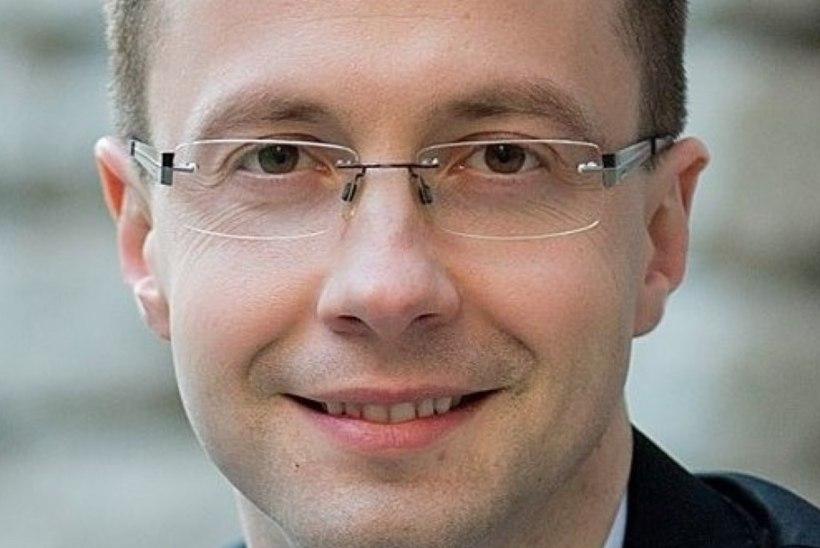 Jevgeni Krištafovitš: Eesti 200 kampaania oli ebaprofessionaalne haltuura