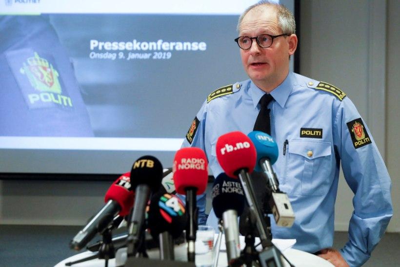 NORRA INIMRÖÖV: politsei on saanud üle 100 vihje