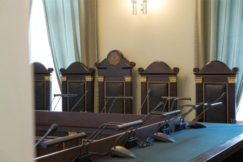 Tartu peab tasuma EST-FORi kohtuasja menetluskulud