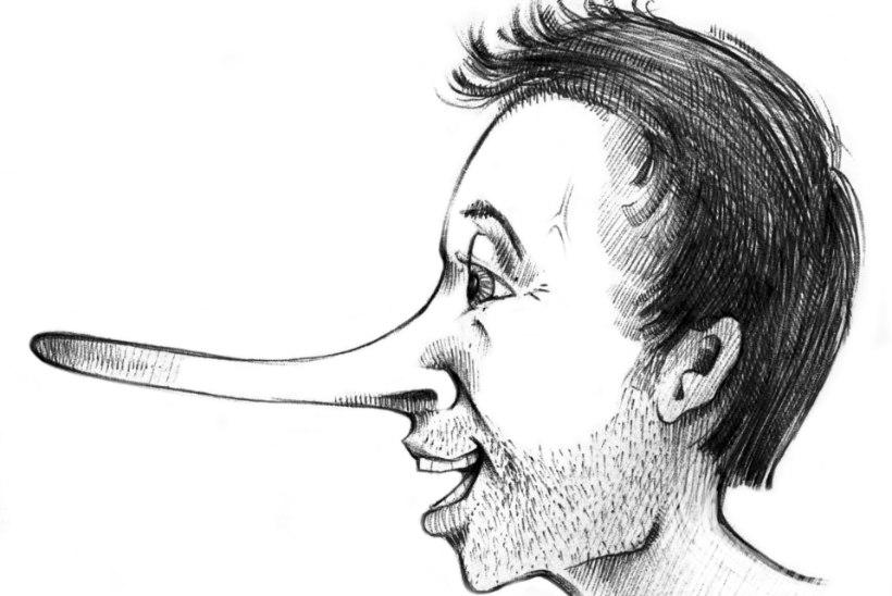 TEADLASED: mehed valetavad naistest sagedamini