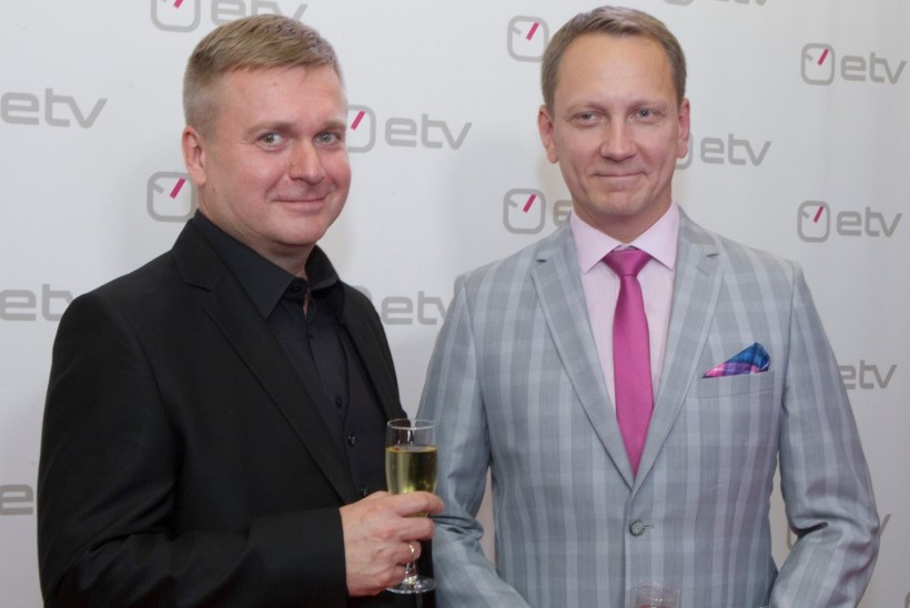 Margna ja Jõekalda kolivadki TV3 eetrisse!