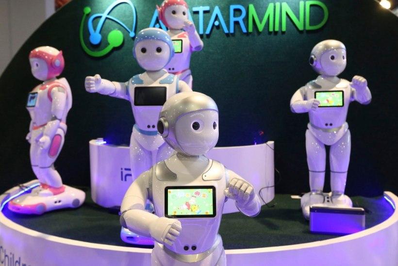 Ekspert: tehisintellekt võtab 15 aastaga pooled töökohad üle!