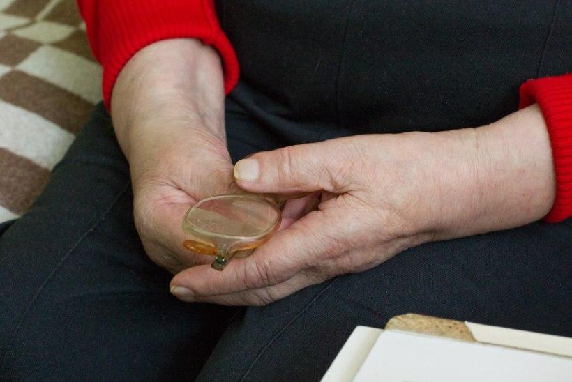 Kiviõli tervisekeskus jättis hoolealused riigi poolt määratud lisatoetusest ilma