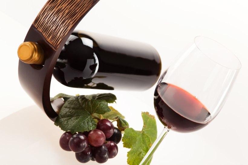 MIGREEN VÕI POHMELL: On see peavalu tõesti punasest veinist?