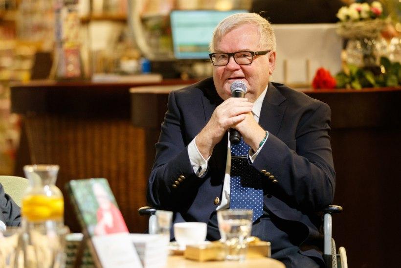 PROKURATUUR: Paavo Pettai jutt, kuidas ta Savisaare käest 475 000 eurot kahtlast raha sai, eksmeeri uurimise alla tagasi ei vii