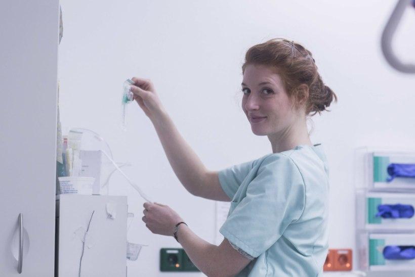 """Programmiga """"Õed tagasi tervishoidu"""" on naasnud erialasele tööle ligi 100 õde"""