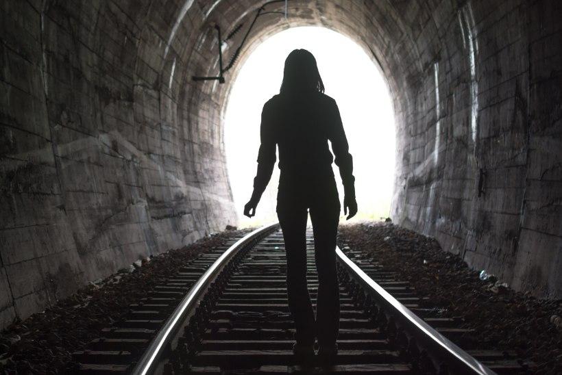 """Arst Mare Liiger: """"Surmalähedane kogemus, valguse nägemine tunneli lõpus, ei saa olla kõigest aju vingerpuss."""""""