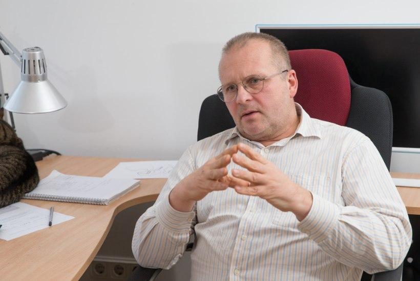 Doktor Margus Annuk: kui inimene korjab ravimtaimi, ei joo ta kaks pudelit viina päevas