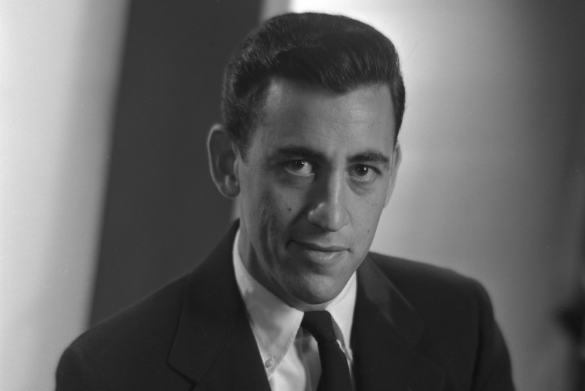 Salingeri tüdrukutelembuses oli süüdi Charlie Chaplin?