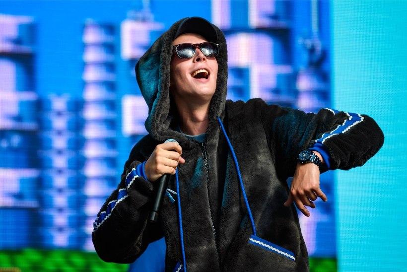 Kuidas pääses Nublu Eesti muusikaauhindade nominentide hulka ja miks kandideerib Tommy Cash aasta muusikavideo tiitlile kolme videoga?