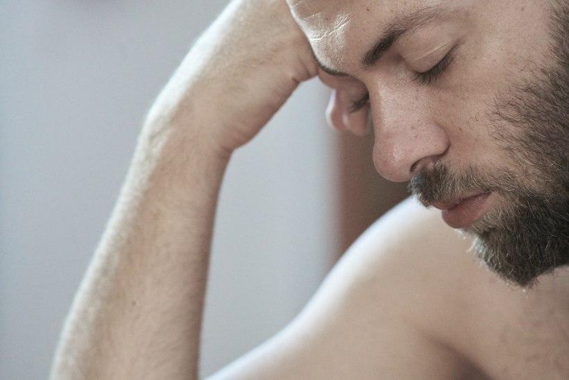 OLEN KOLMEKÜMNENE: 4 muutust, mis tabavad mehe keha