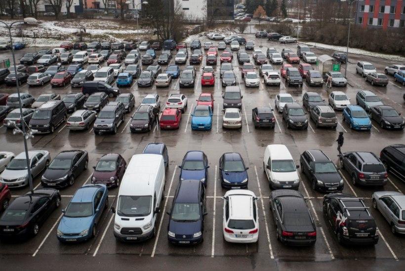 OSTJA PETMINE: uued autod kulutavad ligi 40 protsenti rohkem kütust kui tootjad väidavad