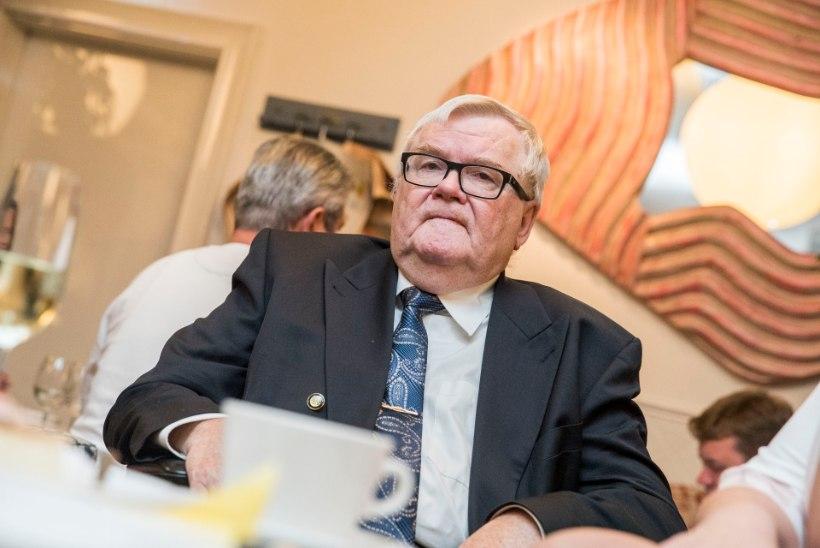"""""""Pealtnägija"""" dokumentaali Savisaarest vaatas üle 200 000 inimese"""