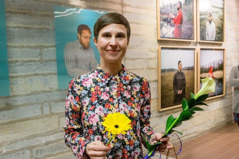 Eestis elavate moslemite elu jäädvustanud dokumentaalfotograaf Annika Haasi ahistas mugavuspagulane