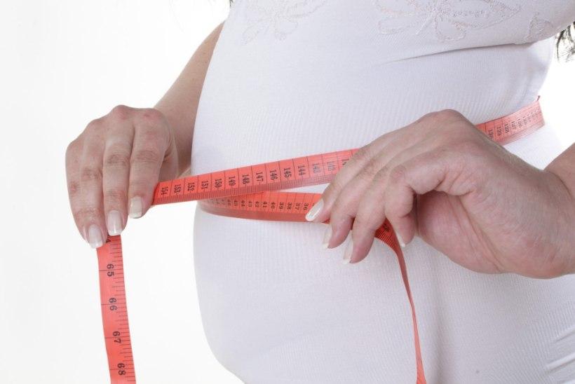 Kuidas on omavahel seotud kehamassiindeks ja kehakaal?