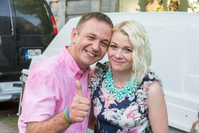 Ansambli Respekt laulja Kerdo Mölder levitab meediale enda kohta valeuudiseid?