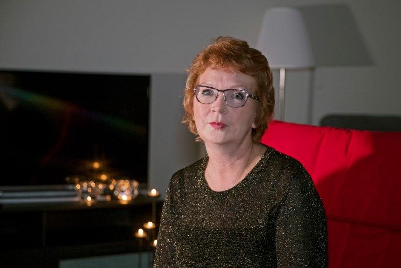 Sahinad: Yana Toom ei saa Keskerakonna eurovalimiste esinumbriks