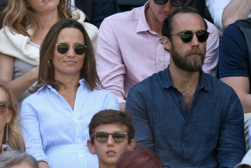 Kate Middletoni vend võitleb ränga depressiooniga
