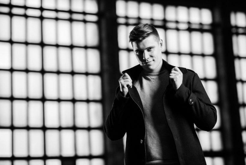 """Marko Kaar pääses """"Eesti laulule"""" kolmandal katsel: olen põikpäine ja proovin nii kaua, kuni saan"""