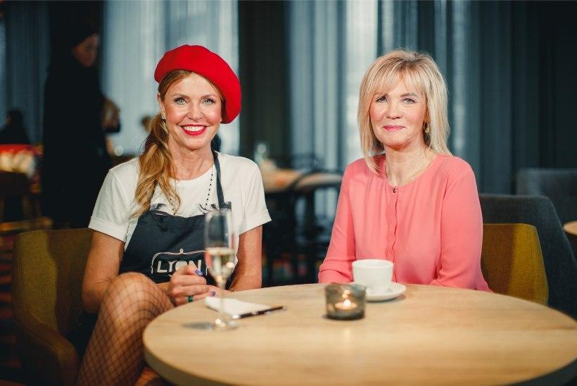 HOMMIKUSÖÖK STAARIGA | Café Lyoni perenaine: kohvik või restoran pole koht, kus oma halba tuju maandada