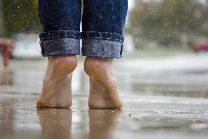 6 põhjust, miks su jalad on tihti tuimad ja kihelevad