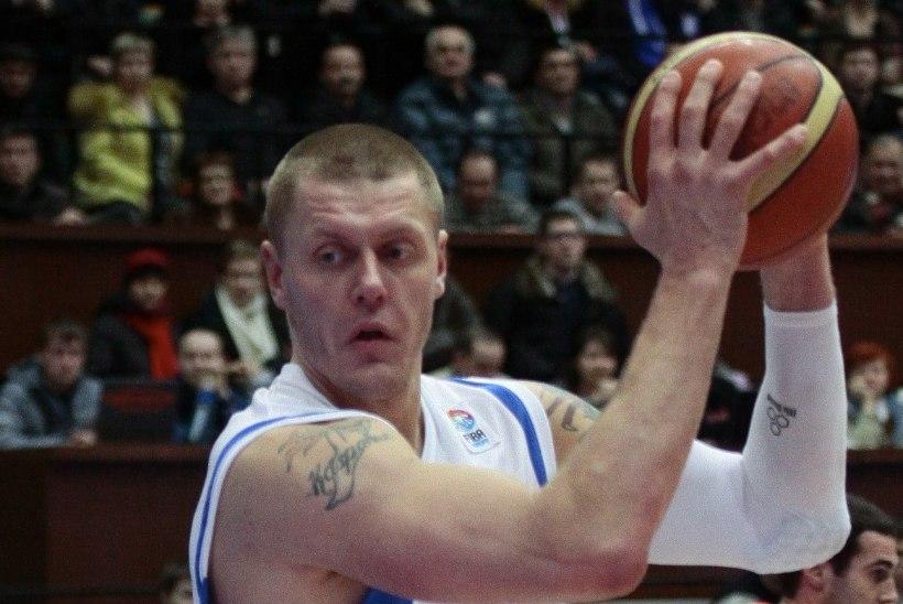 Eesti-Läti liigasse tuleb mängima vahepeal ka poksiga tegelnud legendaarne koljat