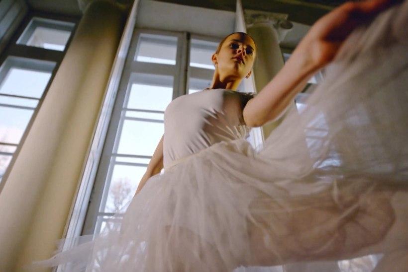 Jaanus Nõgisto tütar Roosi Natali on Ameerika filmis peaosatäitja – isa sai asjast teada alles filmivõtete ajal