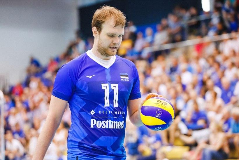 Venno aitas koduklubi eurosarjas veerandfinaali, Täht kaotas Meistrite liigas