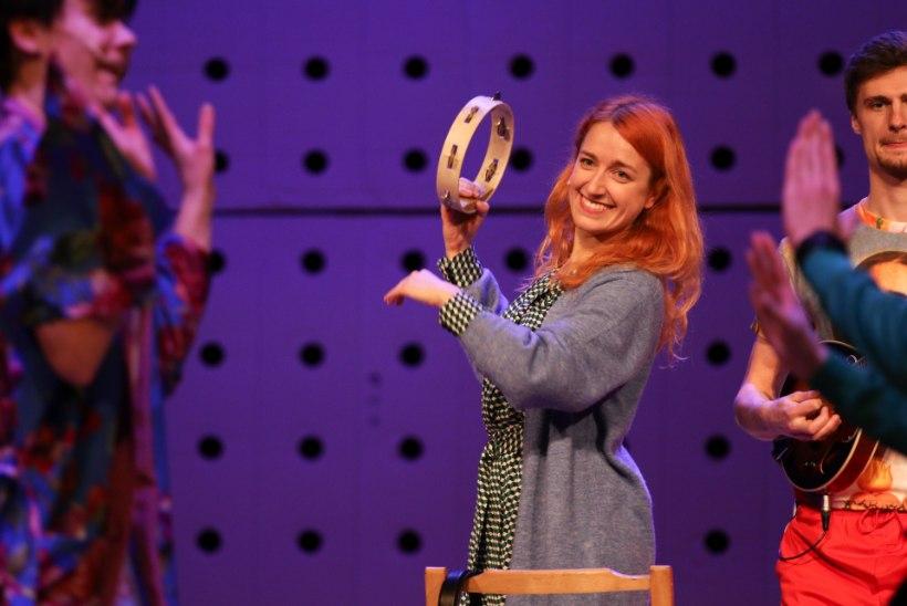 """GALERII   PIILU PROOVISAALI! Ugala teatris jõuab lavale muusikal """"Once"""""""
