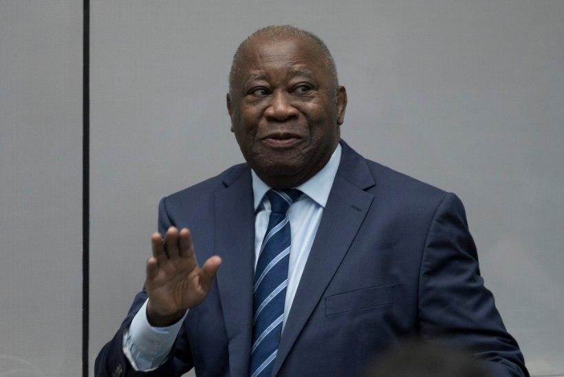 Inimsusevastastes kuritegudes süüdistatud endine riigijuht pääseb puhtalt vabadusse