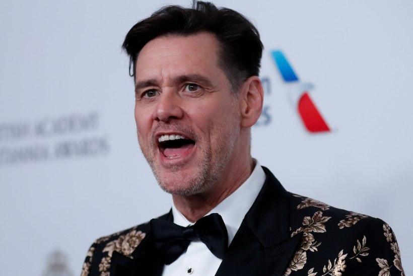 MÄLUMÄNG | Palju õnne, Jim Carrey!