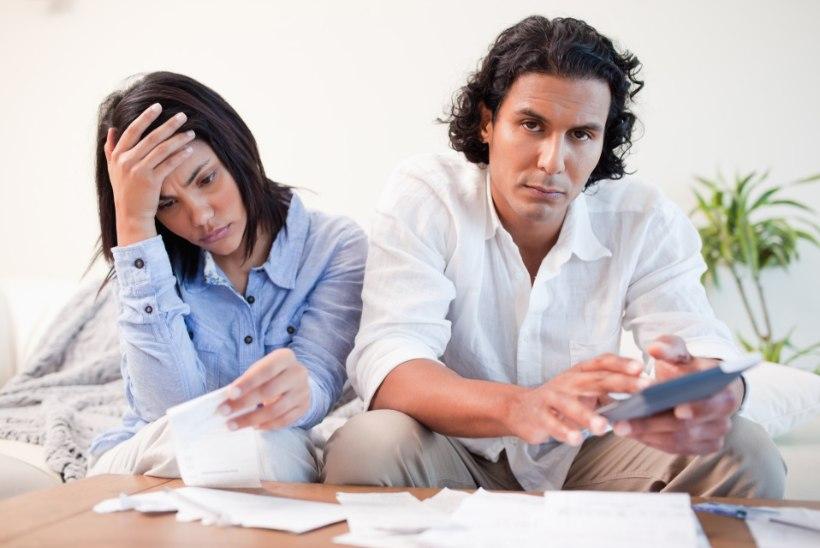 TASUKS ÖÖ EEST: põhjus, miks naine mehelt iga kord 45 eurot küsib