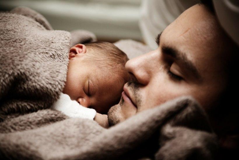 Soovid olla parim isa? Järgi neid põhimõtteid!