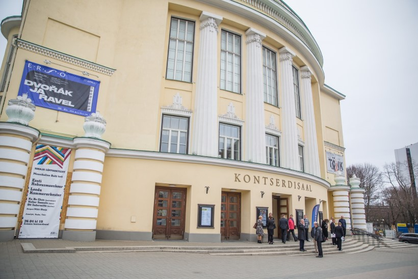 Eesti Kontserdi töötajad peavad uue juhi Kertu Orro juhtimisstiili vastuvõetamatuks