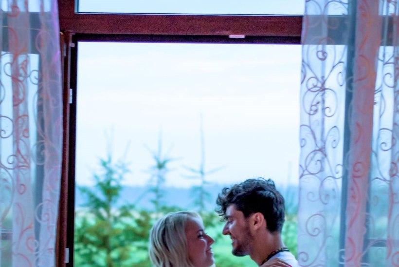 """""""Eesti laulu"""" poolfinalist Stefan kirjutas loo tülist tüdruksõbraga: kui tuleb mingi suur emotsionaalne pauk, pean selle välja elama"""