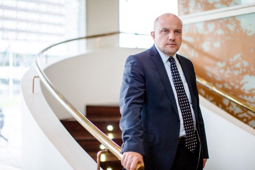 Kaitseminister Jüri Luik: meie  julgeolekupoliitiline koostöö Suurbritanniaga  jätkub kõigest hoolimata