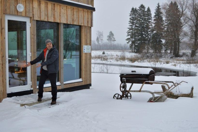 KALALE / Ao kalavaramuuseum avab veebruaris uksed!