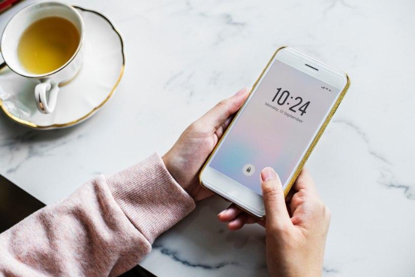 Purustame müüdi: kas mobiiltelefoni tohib äratuskellana kasutada?