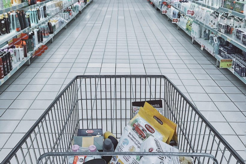 Säästa Eestit prügitrahvist: ostle toidupoes raha- ja loodussäästlikult