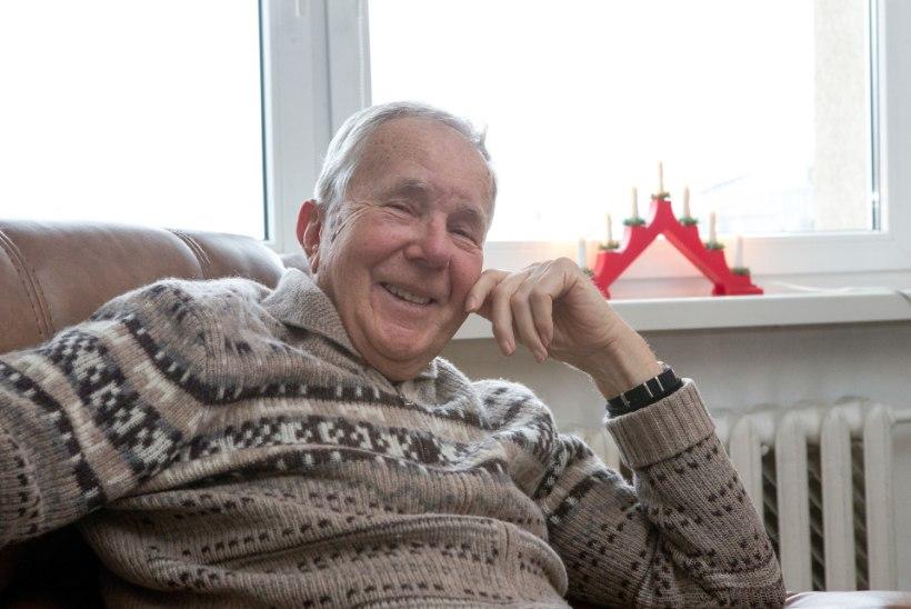 79aastaselt pensionile jäänud treener Palginõmm: võtaksin uuesti paadikuuripoisid ja läheksin kehvadesse tingimustesse harjutama