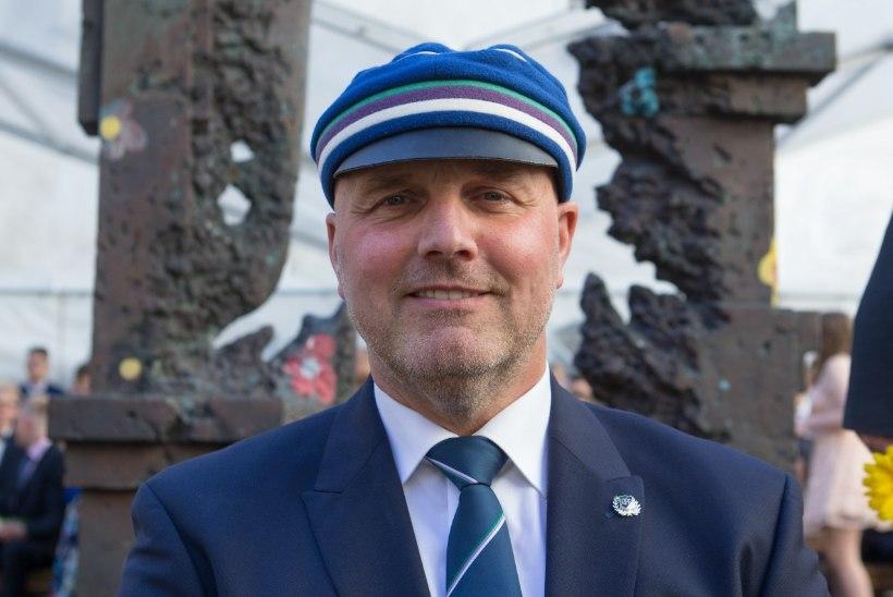 Kas Tallinna tuleb mõne aasta pärast 3000 kohaga riigigümnaasium?
